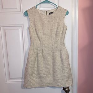 Wool Vince Camuto Dress with Pockets
